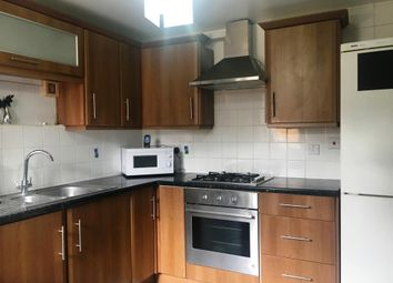 Thumbnail 1 bedroom flat to rent in Moorbank, East Oxford