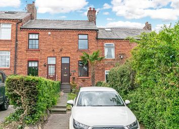 2 bed terraced house for sale in Grove Terrace, Helsby, Frodsham WA6