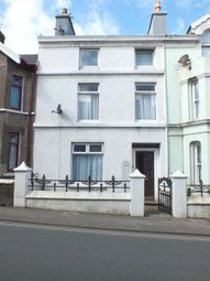 Thumbnail 5 bed terraced house for sale in Church Street, Peel, Isle Of Man