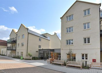 Thumbnail 2 bed flat to rent in Lambrook Court, Gloucester Road, Bath
