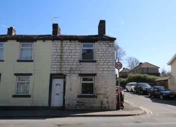 Thumbnail 2 bed terraced house for sale in Burnley Road, Brierfield, Nelson