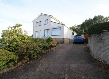 Thumbnail 4 bed detached house for sale in Station Avenue, Inverkip, Greenock