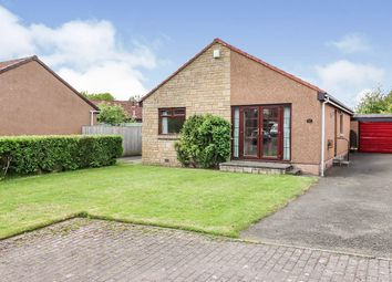 Thumbnail 3 bed bungalow for sale in The Riggs, Falkland, Cupar, Fife