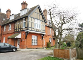 Thumbnail 2 bedroom flat to rent in St. Cross Chambers, Upper Marsh Lane, Hoddesdon