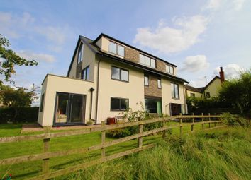 Thumbnail 6 bed detached house for sale in Dalbury Lees, Ashbourne