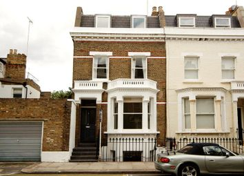 Thumbnail 2 bedroom maisonette for sale in Stadium Street, London