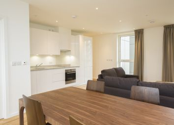 Thumbnail 2 bed flat to rent in 2 Penny Brookes Street, London