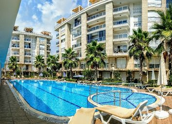 Thumbnail 1 bedroom apartment for sale in Konyaalti, Antalya Province, Mediterranean, Turkey