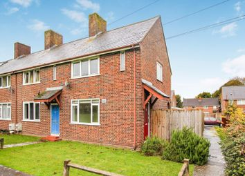 Thumbnail 2 bed semi-detached house for sale in Starling Road, St. Athan, Barry