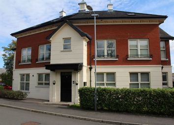 Thumbnail 2 bed flat for sale in Burghley Mews, Belfast
