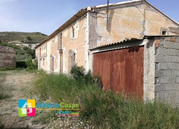 Thumbnail 10 bed property for sale in Albox, Almería, Spain
