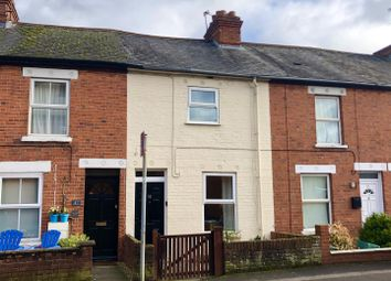 Thumbnail 2 bed property for sale in West Street, Newbury