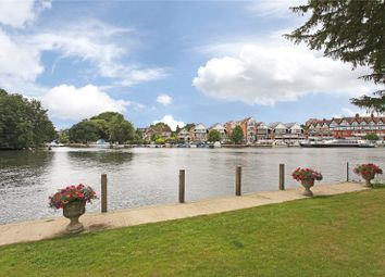 Thumbnail 2 bed flat to rent in Boathouse Reach, Henley-On-Thames, Oxfordshire