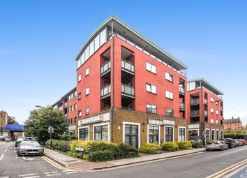 Thumbnail 3 bedroom flat for sale in Reservoir Studios, 547 Cable Street, Wapping