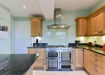 Thumbnail 4 bed detached house for sale in Lynwood Road, Redhill