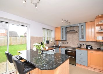 2 bed end terrace house for sale in Smithy Drive, Kingsnorth, Ashford TN23