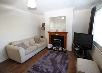 Thumbnail 3 bedroom semi-detached house for sale in Station Road, Seghill, Cramlington, Northumberland