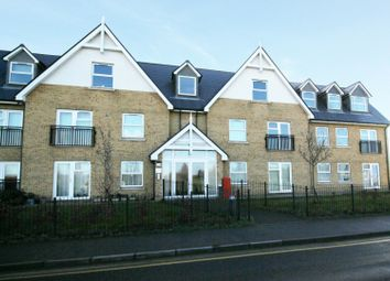 Thumbnail 2 bed flat for sale in Marshals Court, Dartford, Kent