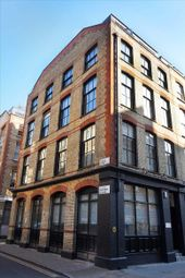 Thumbnail Serviced office to let in Peabody Estate, Dufferin Street, London