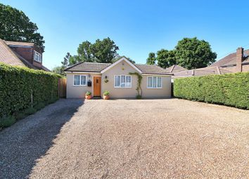 Thumbnail 4 bed detached bungalow for sale in Cheyne Walk, Horley, Surrey