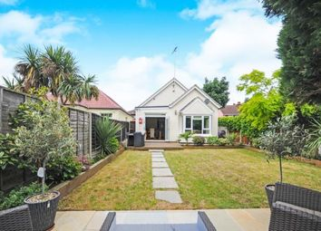 Thumbnail 2 bedroom bungalow for sale in Lonsdale Road, Southend-On-Sea
