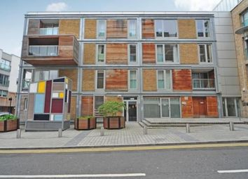 Thumbnail 2 bed flat to rent in Tempus Wharf, Meridian Court, Tower Bridge