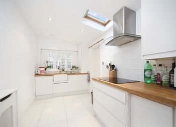 Thumbnail 4 bed terraced house to rent in Gladstone Road, Wimbledon