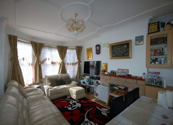 Thumbnail 4 bed terraced house for sale in Audley Road, Hendon