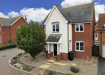Thumbnail 4 bedroom detached house for sale in Portlight Place, Seasalter, Whitstable