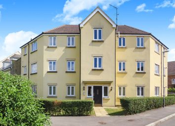 Thumbnail 2 bed flat for sale in Swaledale Road, Warminster