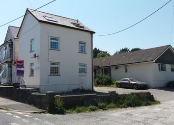 Thumbnail 2 bed bungalow for sale in Higher Bugle, Bugle, St. Austell