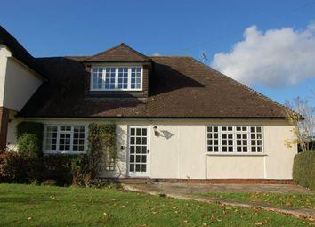Thumbnail 1 bed cottage to rent in Readers Bridge Road, St Michaels, Tenterden