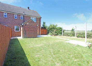 Thumbnail 3 bed semi-detached house for sale in Capper Road, Waterbeach, Cambridge