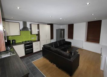 Thumbnail 6 bed shared accommodation to rent in Wavertree L15, Liverpool,