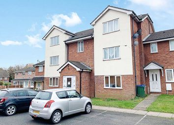 1 bed flat for sale in Truro Close, Rowley Regis, West Midlands B65