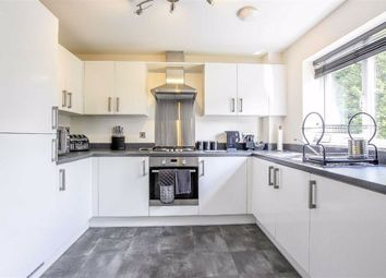 4 bed semi-detached house for sale in Spinners Drive, Worsley, Manchester M28