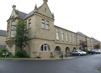 Thumbnail 2 bed flat to rent in Crossley Apartments, The Royal, Free School Lane, Halifax