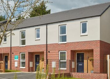 Thumbnail 3 bedroom end terrace house for sale in Ty To Maen Close, Old St. Mellons, Cardiff
