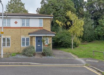 Thumbnail 3 bedroom end terrace house for sale in Anselm Close, Sittingbourne