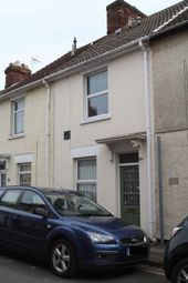 Thumbnail 2 bed terraced house to rent in Union Street, Old Town, Swindon