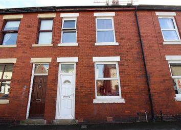 Thumbnail 2 bed property for sale in Curzon Road, Poulton Le Fylde
