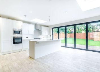 Thumbnail 4 bed property to rent in Hill Close, Dollis Hill