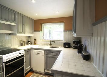 Thumbnail 2 bed terraced house for sale in Mayplace Road West, Bexleyheath, Bexley - Greater London