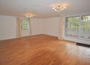 Thumbnail 2 bed flat to rent in Shepherds Hill, Highgate