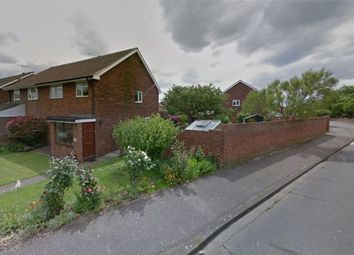 Thumbnail Land for sale in Comet Road, Stanwell, Staines-Upon-Thames, Surrey