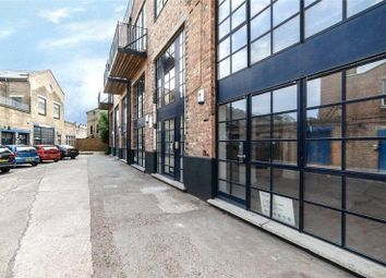 Thumbnail 2 bed flat to rent in Weld Works Mews, Brixton, London