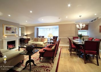 Thumbnail 2 bed flat to rent in Cheval Place, Knightsbridge