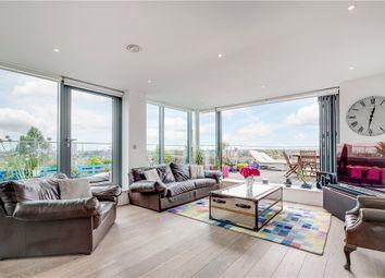 Thumbnail 3 bedroom flat for sale in Wimbledon Park Road, Southfields
