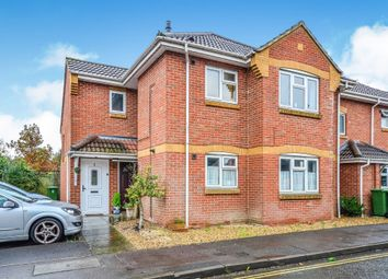 Thumbnail 2 bed flat for sale in Wessex Lane, Swaythling, Southampton