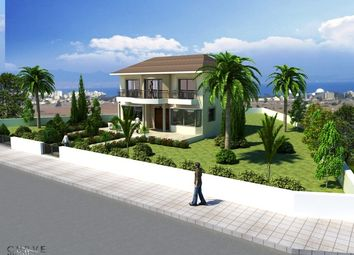 Thumbnail 4 bed detached house for sale in Dekelia Road, Dhekelia, Larnaca, Cyprus